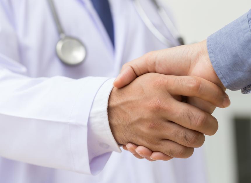 患有这4种疾病的人需要定期进行肝癌筛查
