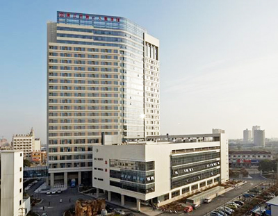 苏州市第一人民医院PET-CT中心