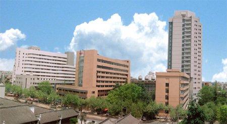 金华市中心医院PET-CT中心