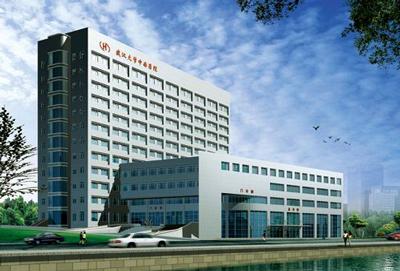 武汉大学中南医院PET-CT中心