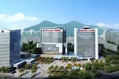 深圳市第二人民医院PET-CT中心