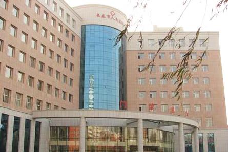 长春市人民医院伽玛刀中心
