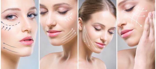 面部提升除皱美容让你重返18岁!面部提升除皱好在哪里?
