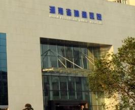 湖南省肿瘤医院TOMO刀中心