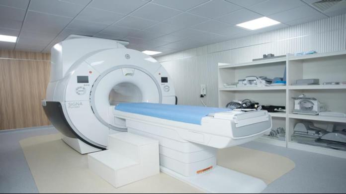 安徽105医院PET-CT中心