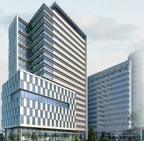南平市第一医院PET-CT中心