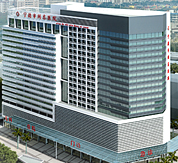 宁德市闽东医院PET-CT中心