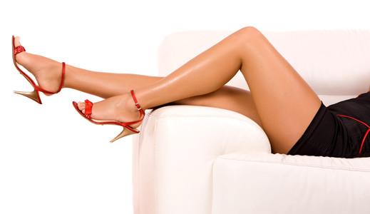 用泡沫轴滚小腿是不是真的能瘦小腿块状肌肉?怎么有效的瘦小腿?