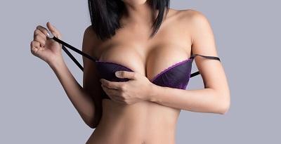 无痕隆胸手术切口在哪里?会不会被看出来呢?