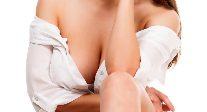 乳房下垂松弛怎么办呢?乳房下垂矫正术过程