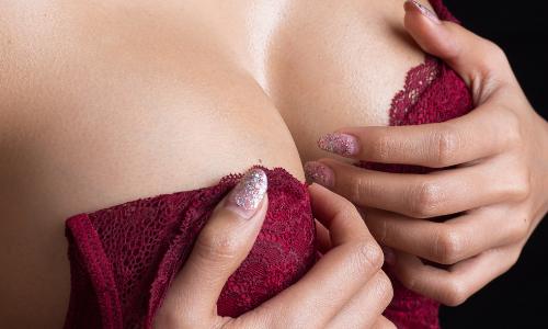 """乳房下垂矫正术 让乳房不再""""低头"""" 乳房矫正术,还你性感好身材"""