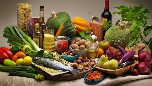 抗癌饮食习惯知多少?