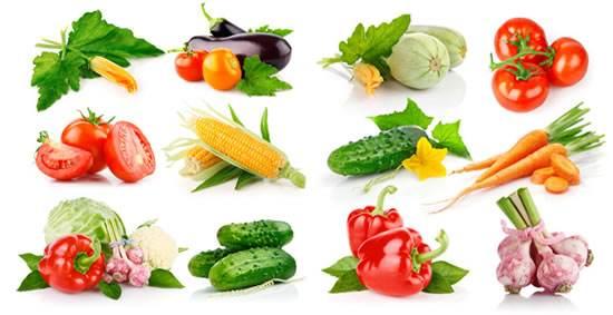 关于六种癌症的危险和有益食物你都知道哪些?