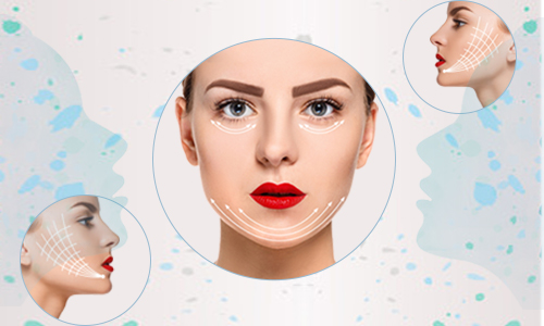 纹眉的重要性有哪些?什么样的脸型适合什么样的眉毛?