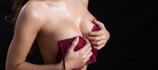 乳房下垂有救吗?胸下垂还很软怎么改善?