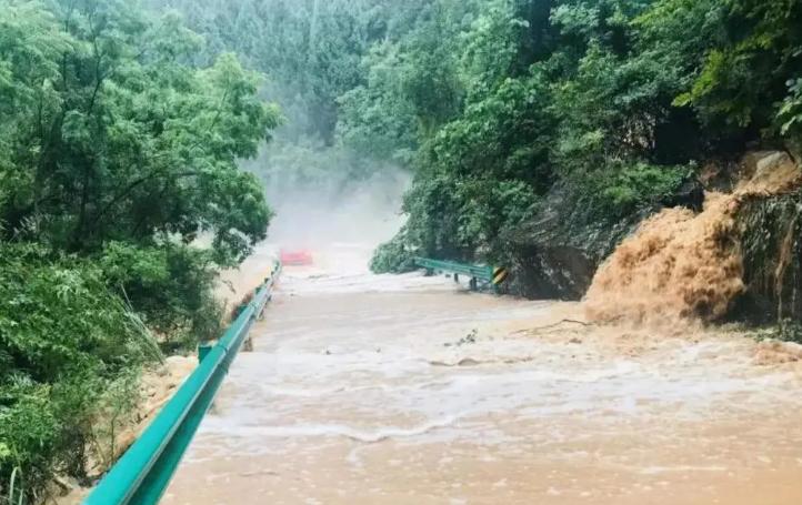 南方还将遭遇4轮强降雨  山东抗洪形势严峻