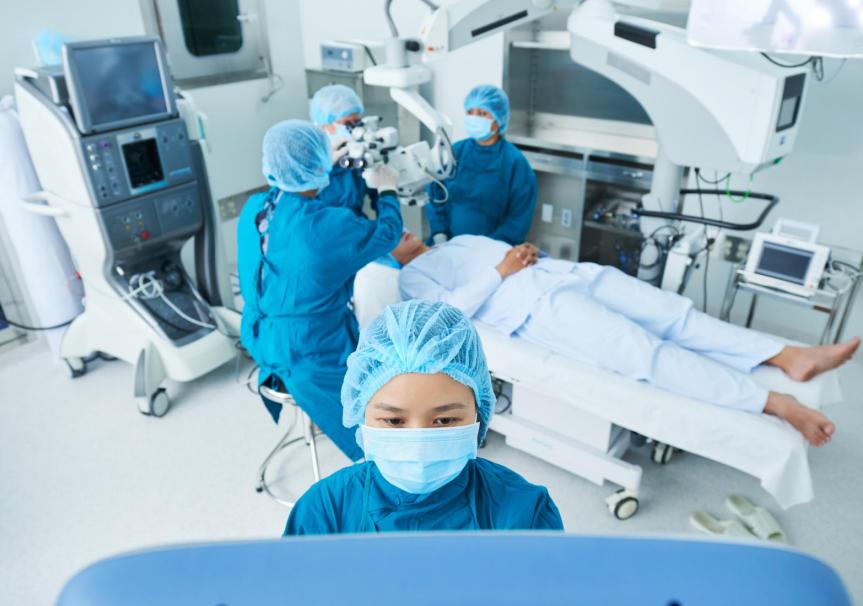 肝癌最常见的6种检查方法,哪种最有效