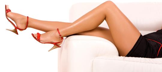 怎样才能让腿减肥?抽脂瘦腿有限吗?