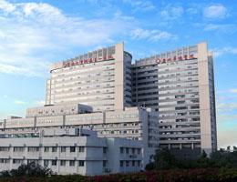 广州华侨医院伽玛刀中心