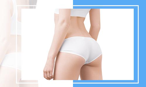 怎么瘦臀?臀部脂肪抽吸术效果一般能维持多久?