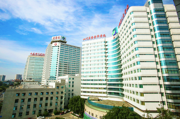 四川省人民医院PET-CT中心
