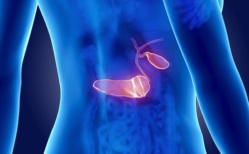 胰 腺 癌 症 状
