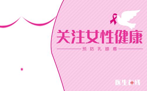 乳腺癌是怎么引起的?有什么特点?