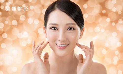 面部整容吸脂手术有哪些呢?面部吸脂可以瘦脸吗?