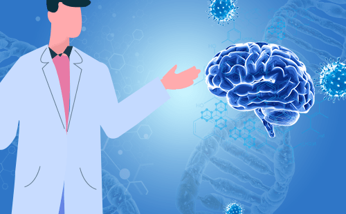 脑肿瘤的分类以及不同表现