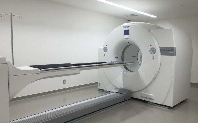上海长征医院PETCT中心在心肌灌流中PETCT有什么优势?