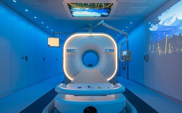 西安长安医院PET-CT中心PETCT与增强CT的区别是什么?