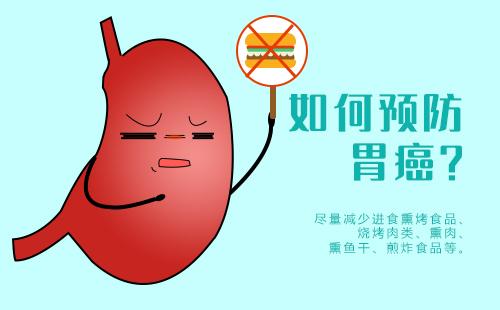 胃癌逐渐年轻化,年轻人该如何预防胃癌?