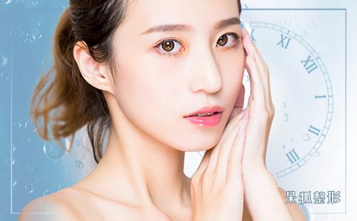 修复双眼皮是重做吗?修复肉条双眼皮难不难?