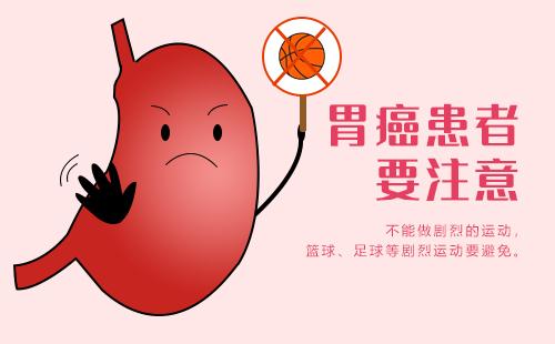 胃癌分期的依据什么?