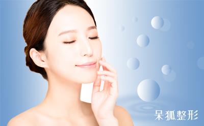 广州脖子除皱多少钱?颈部除皱术后护理需要注意什么?