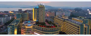 杭州市第一人民医院医学美容医院