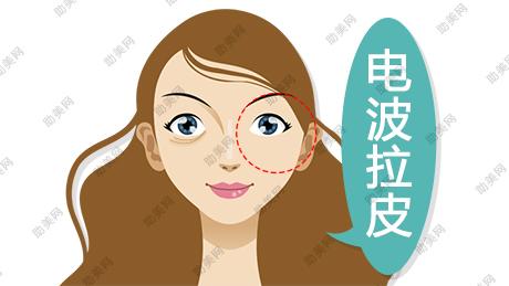 除皱拉皮手术效果及优势有哪些