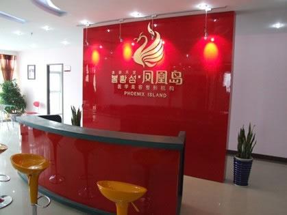 南京凤凰岛医疗美容医院