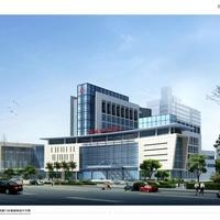 盐城市中医院整形美容科
