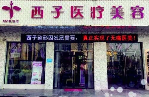 襄阳市西子医疗整形美容医院