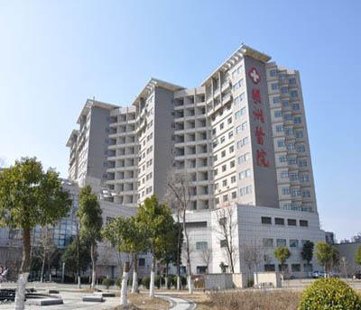 宁波明州医院PET-MR中心