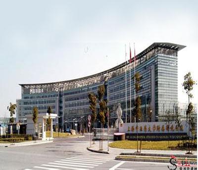 上海曙光医院东院