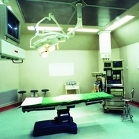 金华市第五医院整形美容科