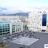 大连医科大学附属第二医院整形科