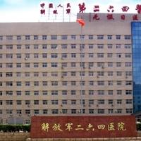 解放军第264医院烧伤整形美容中心