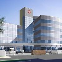 中国石油天然气集团公司中心医院整形手外科