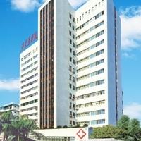 广东药学院附属第一医院激光美容整形中心