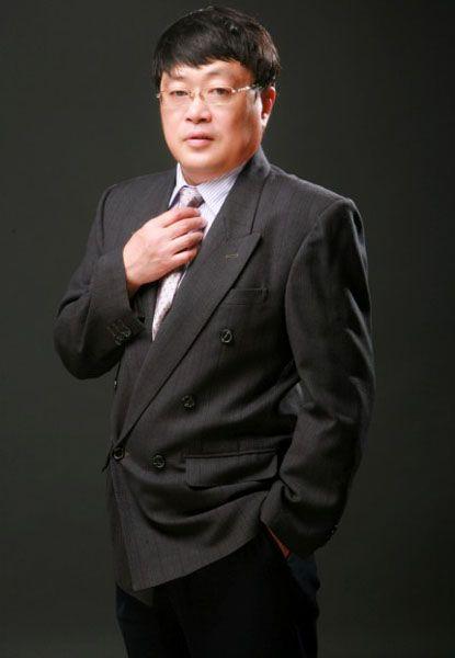 刘晓飞 教授