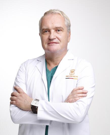 简 安德鲁斯 弗朗兹(Jan博士)