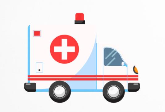 上海两会代表呼吁多措并举合理利用急救资源 让急救车高 效运转